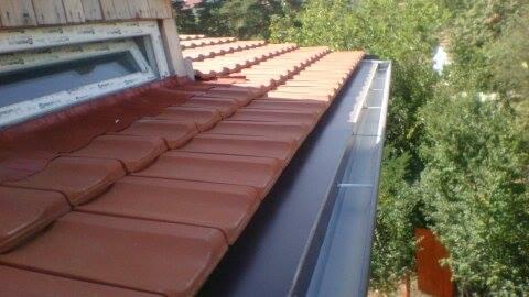 Покриви ремонт Панчарево